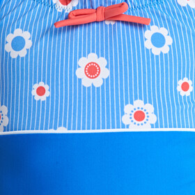 Zoggs Holiday Classicback Badpak Kinderen blauw